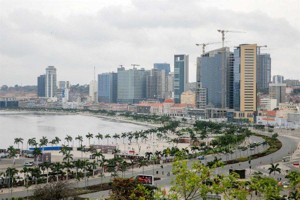 Angola Reforma Tributária