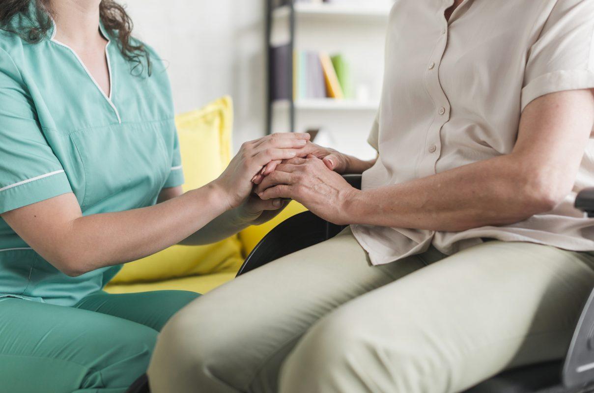 Ferramenta de apoio à prevenção da queda hospitalar